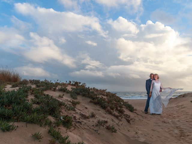 O casamento de Ruben e Anne em Altura, Castro Marim 25