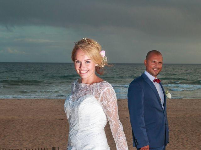 O casamento de Ruben e Anne em Altura, Castro Marim 27