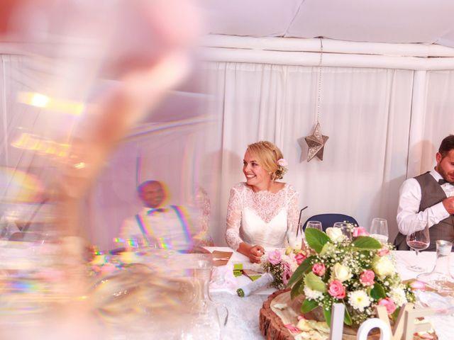 O casamento de Ruben e Anne em Altura, Castro Marim 28
