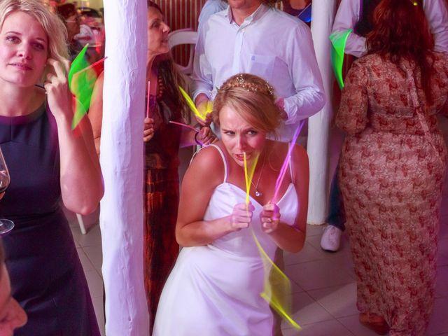 O casamento de Ruben e Anne em Altura, Castro Marim 30