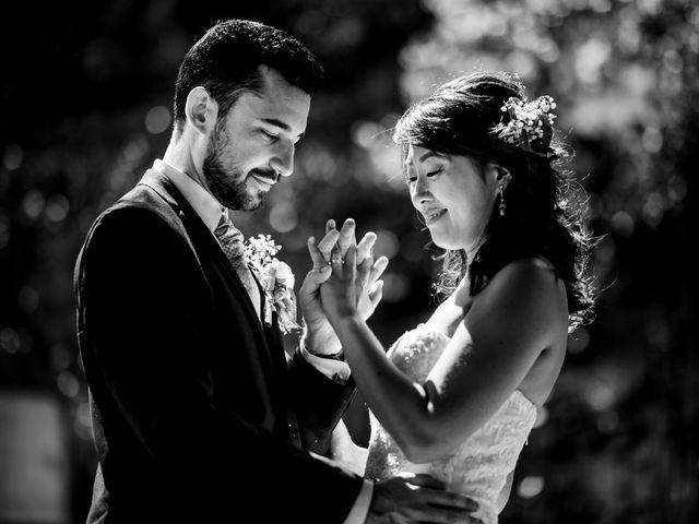 O casamento de Filipe e Bianca em Calhandriz, Vila Franca de Xira 13