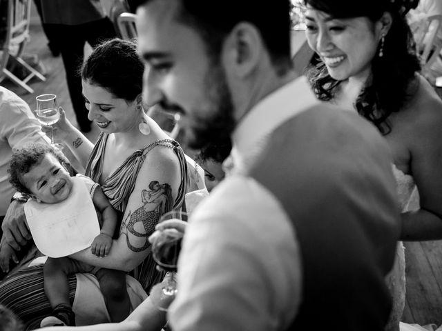 O casamento de Filipe e Bianca em Calhandriz, Vila Franca de Xira 14