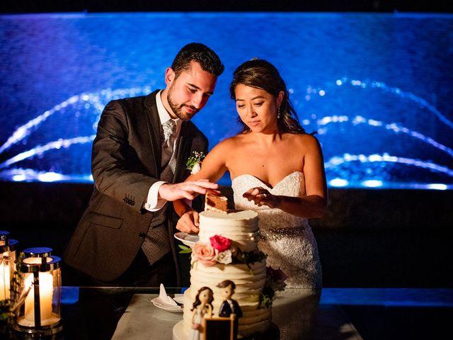 O casamento de Filipe e Bianca em Calhandriz, Vila Franca de Xira 18