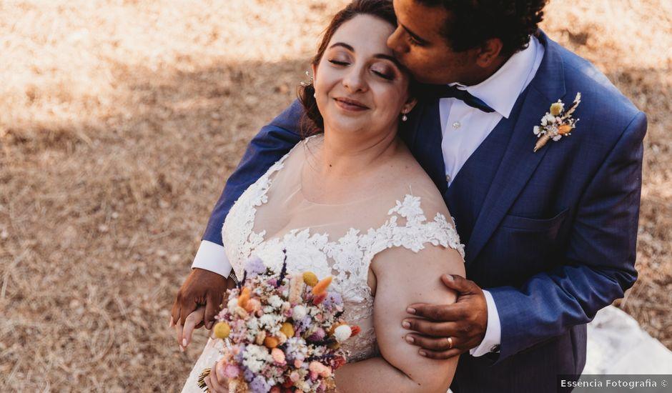 O casamento de Renato e Carina em Fátima, Ourém