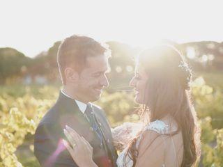 O casamento de Patrícia e Tiago