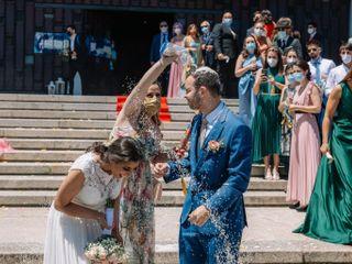 O casamento de Bruna e Gabriel 3