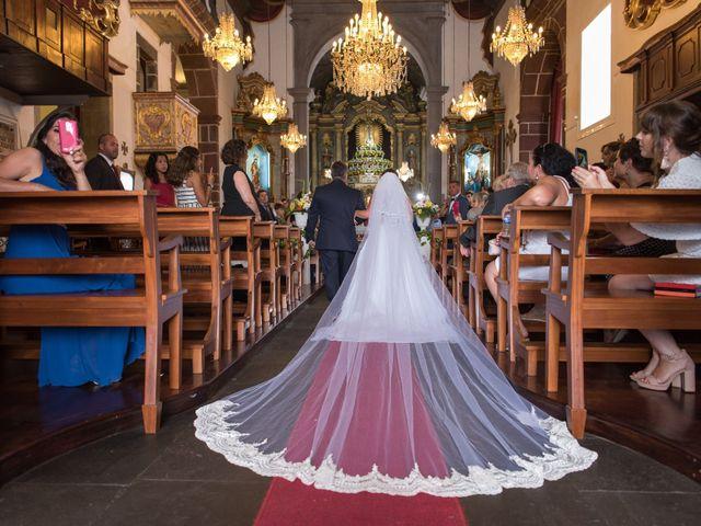 O casamento de João e Diana em Funchal, Madeira 6