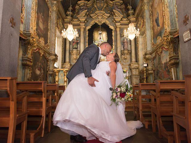O casamento de João e Diana em Funchal, Madeira 8