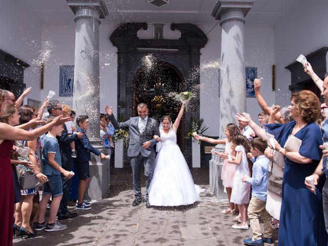 O casamento de João e Diana em Funchal, Madeira 9