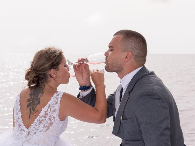 O casamento de João e Diana em Funchal, Madeira 10