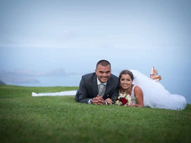 O casamento de João e Diana em Funchal, Madeira 13