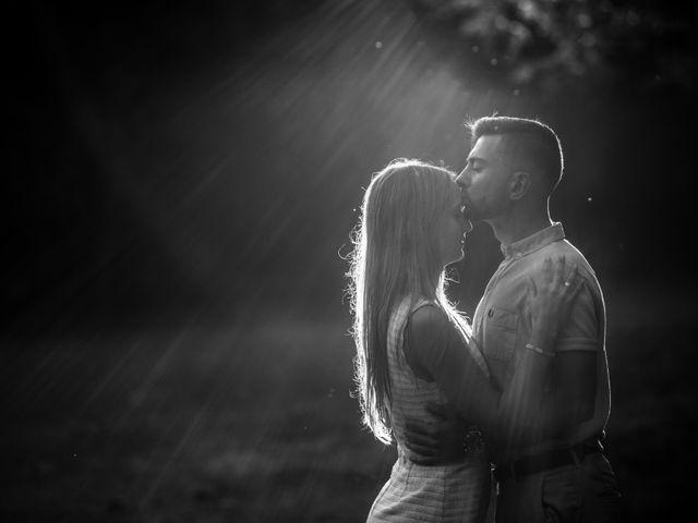 O casamento de Daniel e Cátia em Trofa, Trofa 25