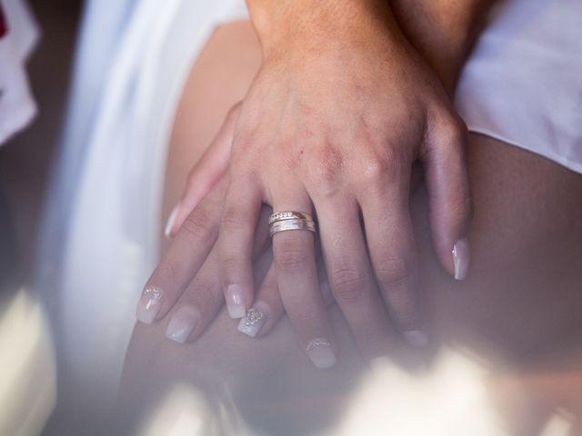 O casamento de Daniel e Cátia em Trofa, Trofa 30