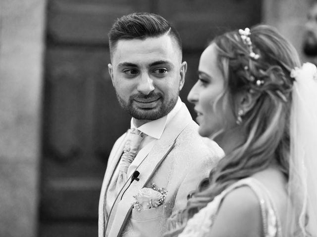 O casamento de Daniel e Cátia em Trofa, Trofa 2