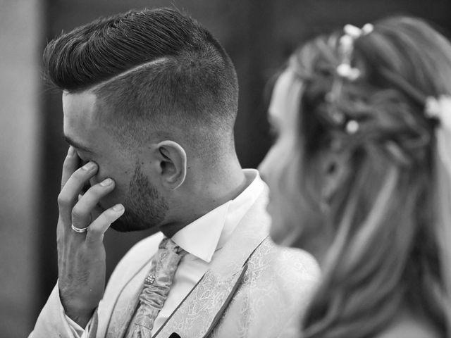 O casamento de Daniel e Cátia em Trofa, Trofa 38