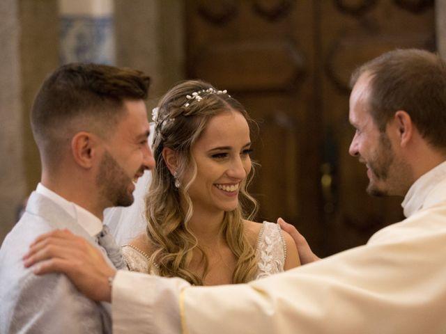 O casamento de Daniel e Cátia em Trofa, Trofa 40