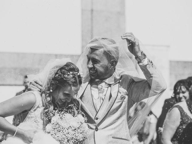 O casamento de Daniel e Cátia em Trofa, Trofa 43