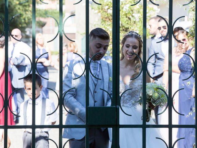 O casamento de Daniel e Cátia em Trofa, Trofa 48