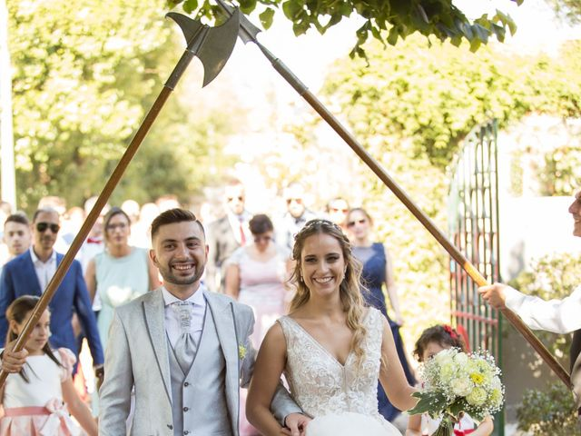 O casamento de Daniel e Cátia em Trofa, Trofa 49