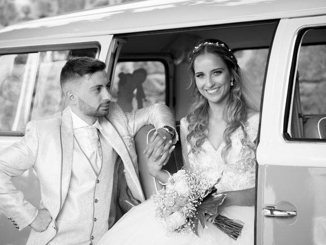 O casamento de Daniel e Cátia em Trofa, Trofa 56