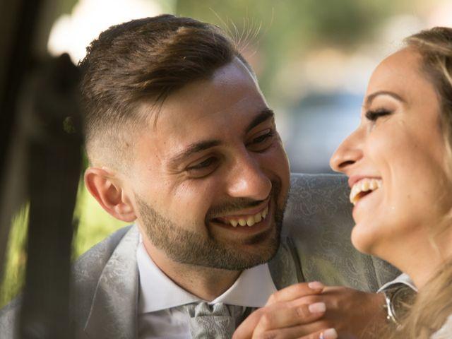 O casamento de Daniel e Cátia em Trofa, Trofa 58