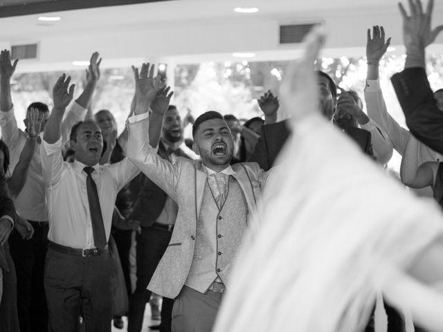 O casamento de Daniel e Cátia em Trofa, Trofa 67