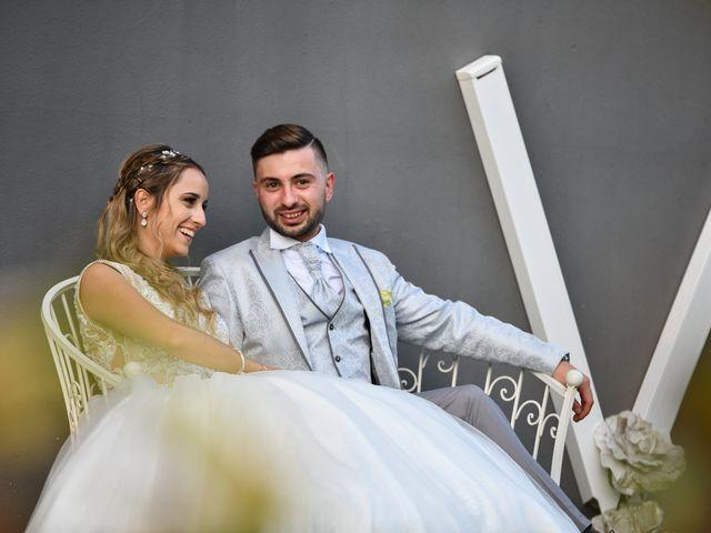 O casamento de Daniel e Cátia em Trofa, Trofa 70