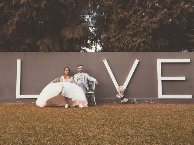 O casamento de Daniel e Cátia em Trofa, Trofa 71
