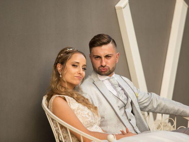 O casamento de Daniel e Cátia em Trofa, Trofa 72