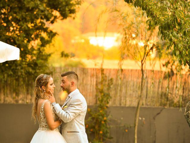 O casamento de Daniel e Cátia em Trofa, Trofa 74