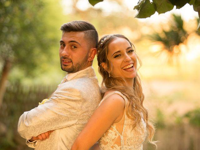 O casamento de Daniel e Cátia em Trofa, Trofa 76