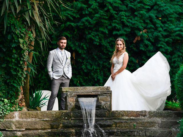 O casamento de Daniel e Cátia em Trofa, Trofa 77
