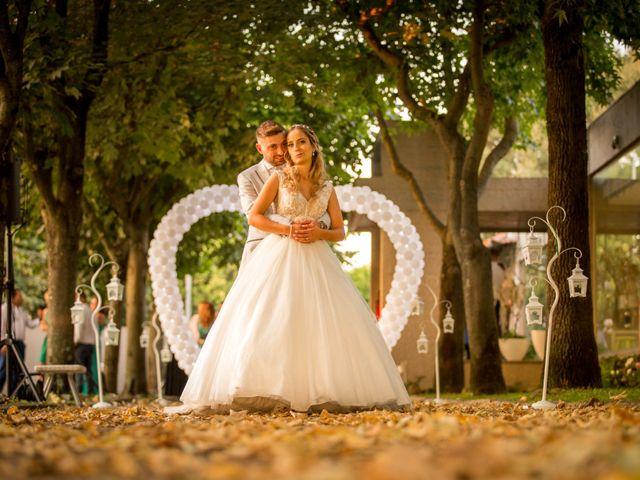 O casamento de Daniel e Cátia em Trofa, Trofa 78