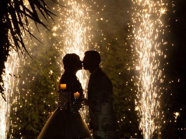 O casamento de Daniel e Cátia em Trofa, Trofa 92