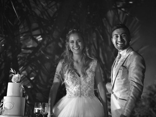 O casamento de Daniel e Cátia em Trofa, Trofa 93