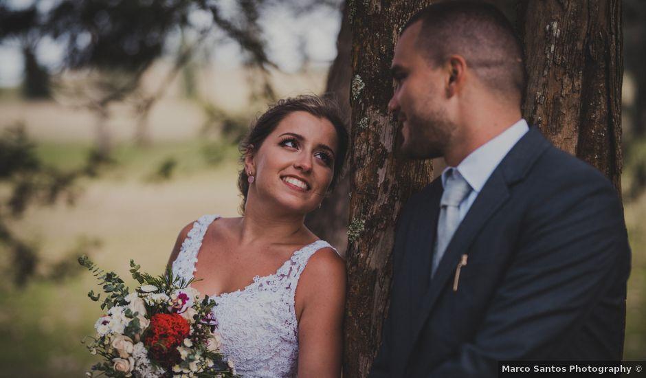 O casamento de João e Diana em Funchal, Madeira