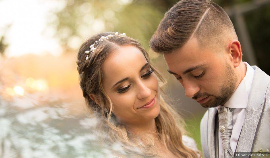 O casamento de Daniel e Cátia em Trofa, Trofa