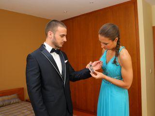 O casamento de Daniela e Rafael 2