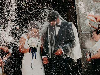 O casamento de Margarida e Ricardo