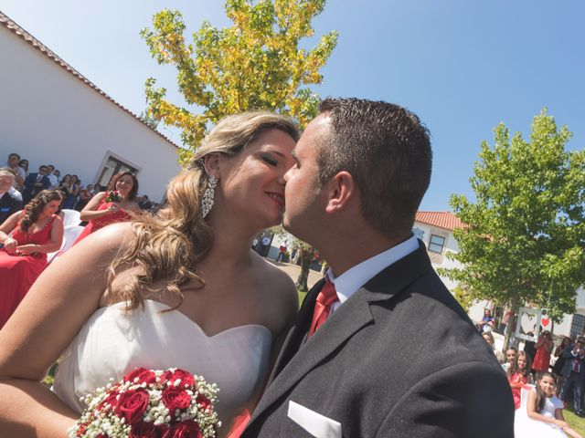 O casamento de Nuno e Sónia em Pereira, Montemor-o-Velho 1