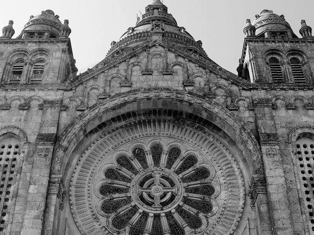 O casamento de João e Sónia em Fragoso, Barcelos 9