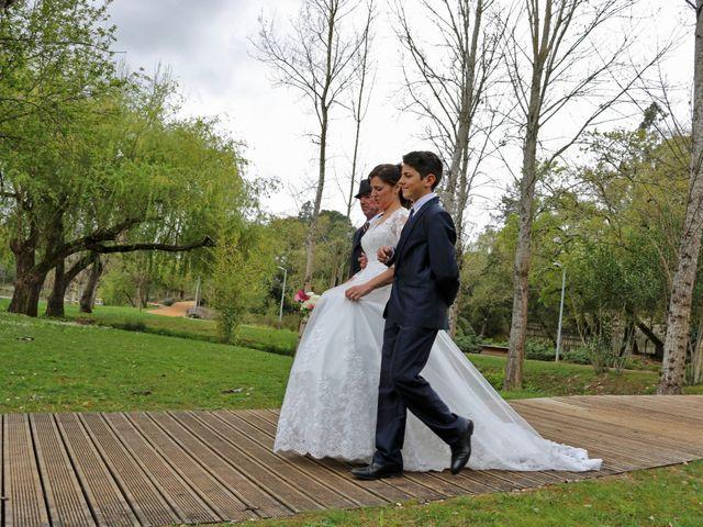 O casamento de Joel e Susana em Entroncamento, Entroncamento 8