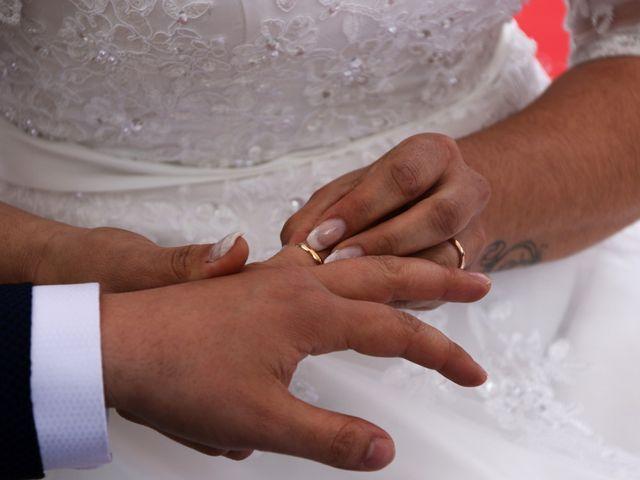 O casamento de Joel e Susana em Entroncamento, Entroncamento 14