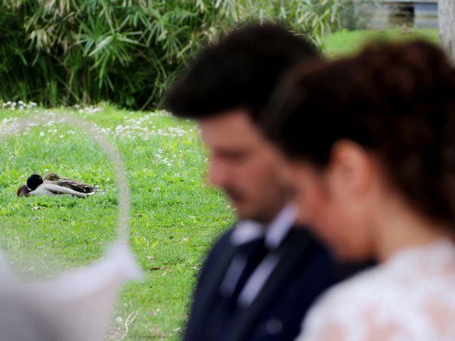 O casamento de Joel e Susana em Entroncamento, Entroncamento 16