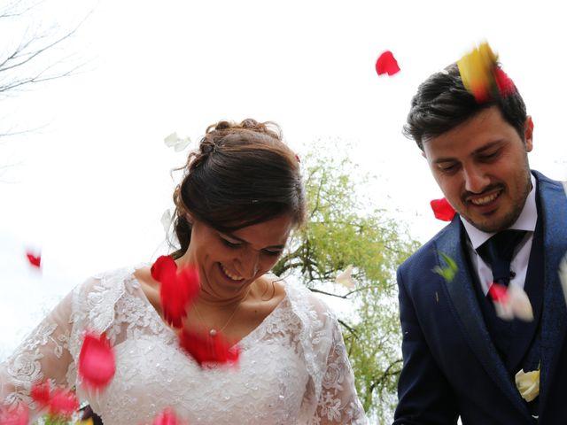 O casamento de Joel e Susana em Entroncamento, Entroncamento 18