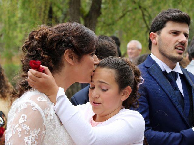 O casamento de Joel e Susana em Entroncamento, Entroncamento 19