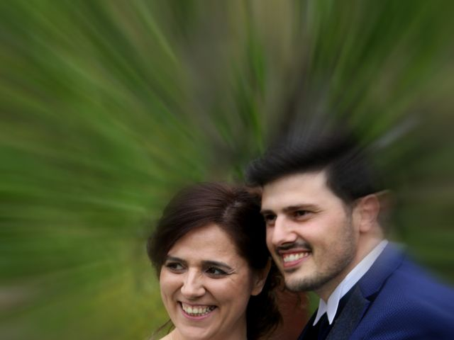 O casamento de Joel e Susana em Entroncamento, Entroncamento 21