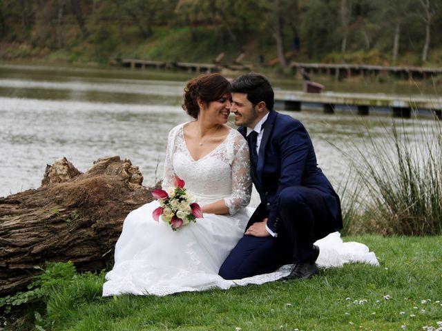 O casamento de Joel e Susana em Entroncamento, Entroncamento 1