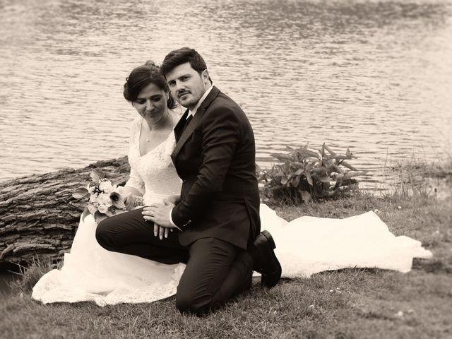 O casamento de Joel e Susana em Entroncamento, Entroncamento 22