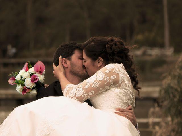 O casamento de Joel e Susana em Entroncamento, Entroncamento 23